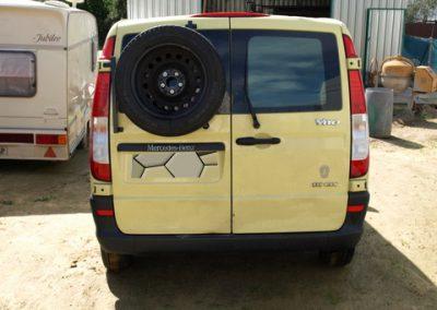 Mercedes Vito II