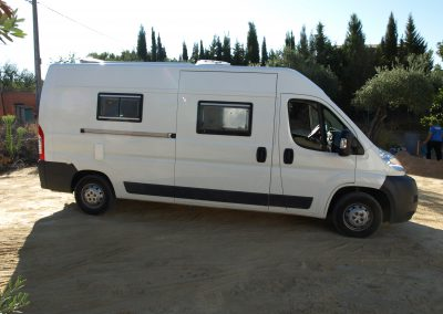 Citroen Jumper L3 H2
