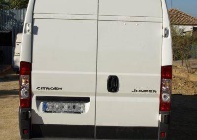 Citroen Jumper L3 H2